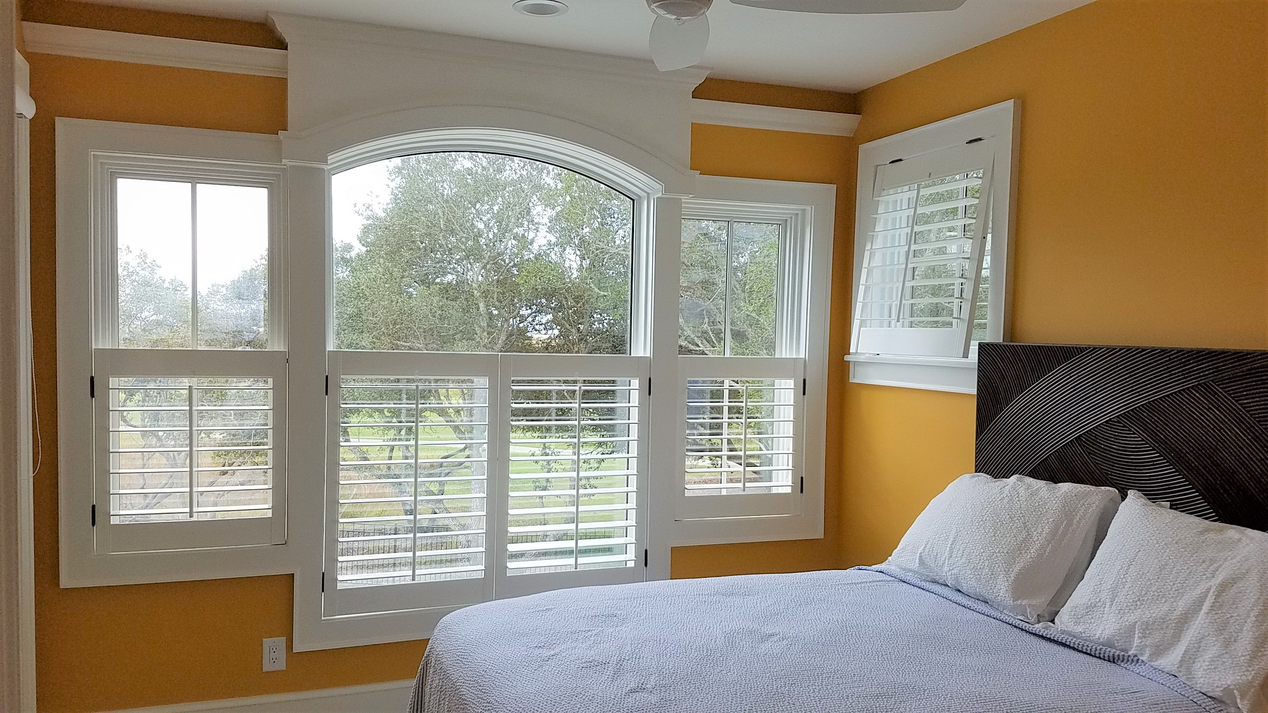 Cafe Shutters Fulltilt Blinds Shutters